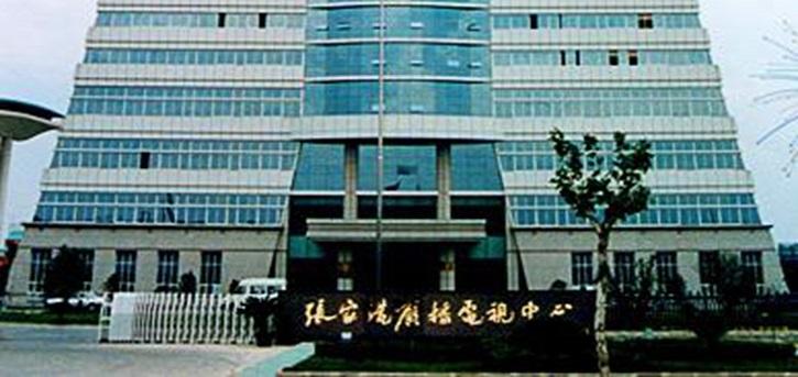 苏州 张家港广电项目声学设计工程