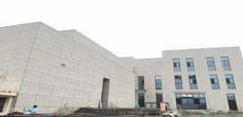 中测建声承接成都市温江区某信息系统工程和精装修工程项目...